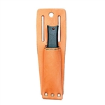 CLC Top Grain Utility Knife Sheath