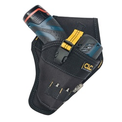 CLC Poly Impact Driver Holster