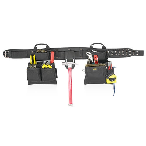 Tool Belt by CLC Work Gear