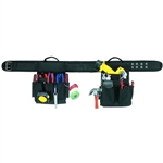 CLC 20 Pocket - 3 Piece Ballistic Poly Electrical Combo