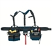 CLC 31 Pocket - 5 Piece Heavy-Duty Poly Framer's Combo Lift System