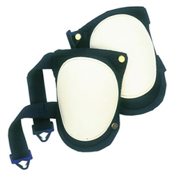 CLC Non-Skid Swivel Cap Kneepads
