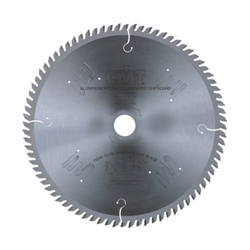 CMT 225.060.08 Industrial Non-Ferrous Metal, PVC & Melamine Saw Blade, 8-1/2-Inch x 60 Teeth TCG Grind with 5/8-Inch Bore
