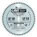 CMT 226.036.06 Industrial Dry Cut Steel Saw Blade, 6-1/2-Inch x 36 Teeth TCG Grind with 5/8-Inch Bore