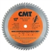 CMT 252.096.14 ITK Industrial Fine Cut-Off Saw Blade, 14-Inch x 96 Teeth 1FTG+2ATB Grind with 1-Inch Bore