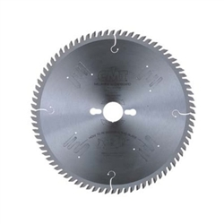 CMT 282.060.12X Industrial Panel Sizing Saw Blade, 300mm (11-13/16-Inch) X 60 Teeth TCG Grind with 75mm Bore