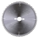 CMT 283.096.12M Industrial Melamine & Fine Cut-Off Saw Blade, 300mm (11-13/16-Inch) X 96 Teeth 40º ATB with 30mm Bore