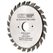 CMT 289.100.20K Industrial Adjustable Scoring Blade, 100mm (3-15/16-Inch) X 24 Teeth Flat Grind with 22mm Bore