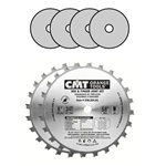 CMT 299.001.00 0.004 Shim for CMT's Box and Finger Joint Set