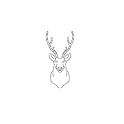 Cmt Rcs-901 Deer Template