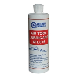 Coilhose Pneumatics ATL016 Air Tool Lubricants
