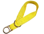 Capital 1002010 Tie Off Adaptor 10-Foot, Pass-Thru Type, Yellow