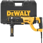 "Dewalt D25262K 1"" D-Handles SDS w/ SHOCKS - ROTARY HAMMERS-SDS (D-HANDLE)"