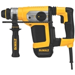 "D25416K 1-1/8"" SDS Combination Hammer by Dewalt Tools"
