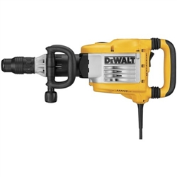 Dewalt D25901K Heavy-Duty 22 lb. SDS Max Demolition Hammer with Shocks