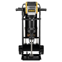 DeWalt D25980K Brute Pavement Breaker with Hammer Truck and Steel