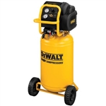 DeWalt D55168 200 PSI 15 Gallon Portable Workshop Air Compressor