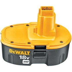 DeWalt DC9096 18V XRP Battery Pack