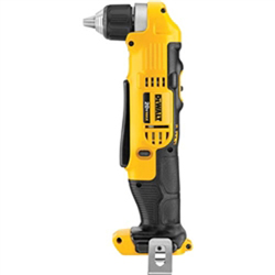 "20V MAX* Lithium Ion 3/8"" Right Angle Drill/Driver (Tool Only)"
