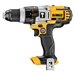 Dewalt DCD985B 20V MAX* Lithium Ion 3-Speed Hammerdrill (Tool Only)