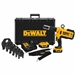 Dewalt DCE200M2K 20V Max Cordless Press Tool Kit with Crimping Heads
