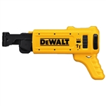 Dewalt DCF6201 - Dewalt 20V MAX* XR Collated Drywall Screwgun Attachment