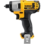 "Dewalt DCF815B 1/4"" (6.35 mm) Impact Driver Kit"