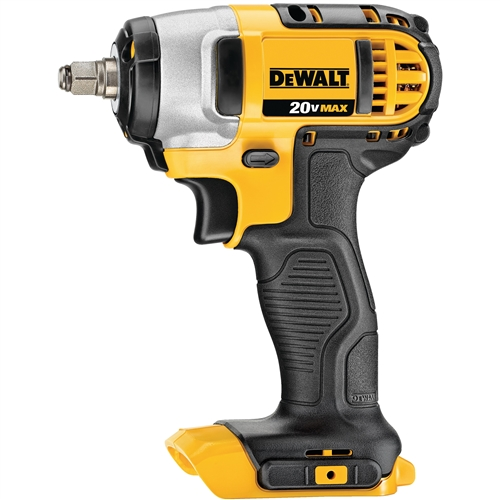 "Dewalt DCF883B 20V MAX* Lithium Ion 3/8"" Impact Wrench Kit (Tool Only)"