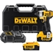 DCF885M2 20V MAX* Lithium Ion Impact Driver Kit by DeWalt
