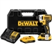 Dewalt DCF887D2 20-Volt Max XR Lithium-Ion Brushless 1/4 in. Cordless 3-Speed Impact Driver