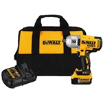 "Dewalt DCF899P1 20v MAX XR Brushless High Torque 1/2"" Impact Wrench w. Detent Pin Anvil (5.0 Ah)"
