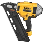 DCN692B 20V MAX XR Brushless 2 Speed Nailer by Dewalt