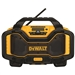 Dewalt FLEXVOLT Bluetooth Charger Radio