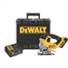 Dewalt DCS331M1 20V Max Cordless Lithium-Ion Jig Saw Kit
