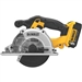 DCS373P2 20V MAX Lithium Ion Metal Cutting Circular Saw Kit by Dewalt Tools