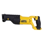 DeWalt DCS380B 20-Volt Max Cordless Reciprocating Saw - Bare Tool