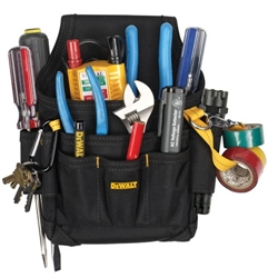 Dewalt DG5103 Small Maintenance/Electrican's Pouch