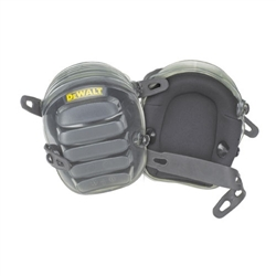 Dewalt DG5217 All-Terrain Kneepads with Layered Gel