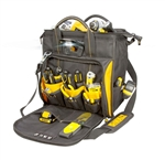 Dewalt DGL573 Pocket Lighted Technician's Tool Bag