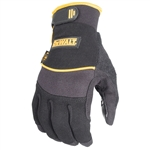 Radian DEWALT DPG260 ToughTack Grip Performance Work Gloves