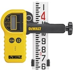 DeWalt DW0772 Digital laser detector with clamp