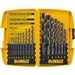 DeWalt DW1167 17PC BLACK OXIDE DRILL BIT SET