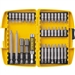 DeWalt DW2163 37-Piece Screwdriving Set