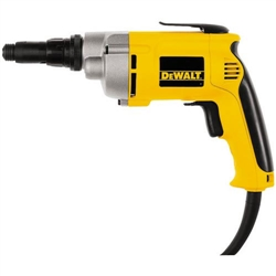 DeWALT DW269 Heavy-Duty VSR VERSA-CLUTCH Screwdriver