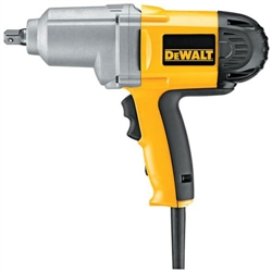 DeWALT Tools DW292 Heavy-Duty 1/2 (13mm) Impact Wrench