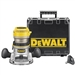 DeWalt DW616K 1-3/4 HP Router Kit