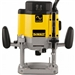 DeWalt DW625 - 3 HP Variable Speed Electronic Plunge Router