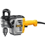 "Dewalt DWD450 - Dewalt 1/2"" Right Angle Drill with Clutch"
