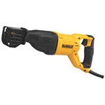 DWE305 12.0 Amp Corded Reciprocating Saw by Dewalt Tools