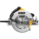 DWE575SB Lightweight Circular Saw w/ Electric Brake by Dewalt